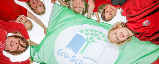 Eco School Green Flag