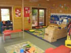 Sixpenny Handley First School Extended Services